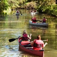 Village Canoe Rental;open M-F in May by reservation only; Sat&Sun Open 9-6