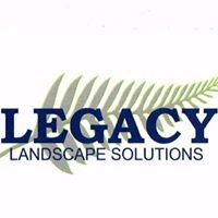Legacy Landscape Management