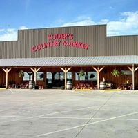 Yoders Country Market, Bulls Gap, TN