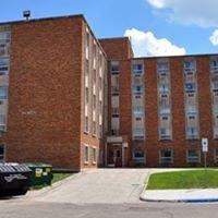 University Of North Dakota-Noren Hall