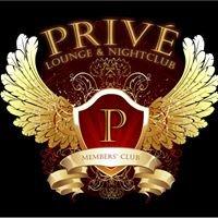 Privé Lounge & Nightclub