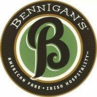 Bennigan's Bahrain
