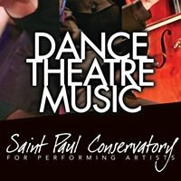 Saint Paul Conservatory for Performing Artists (SPCPA)