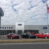 Prater Ford