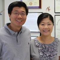 Dr. Steve Miao Orthodontics & Children's Dentist Dr. Angela Chow