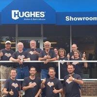 Hughes Supply - Statesville