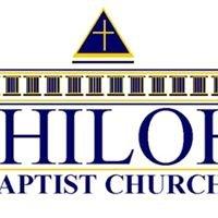 Shiloh Baptist Church - McDonough