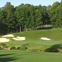 Crooked Creek Club