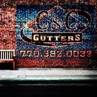 C&C Gutters Inc.