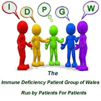 Immune Deficiency Patient Group of Wales