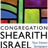 Congregation Shearith Israel - Atlanta