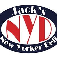 Jack's New Yorker Deli - Atlanta Road