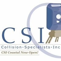 Collision Specialists Incorporated