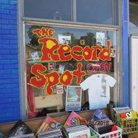 The Record Spot