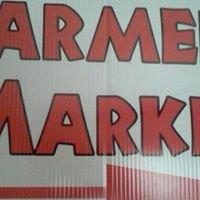 8th Street Farmers Market