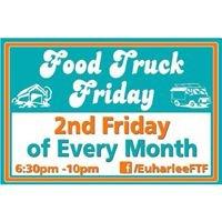 Euharlee Food Truck Friday
