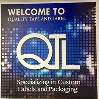 Quality Tape & Label