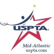 Official USPTA Mid-Atlantic Division