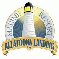 Allatoona Landing Marine Resort
