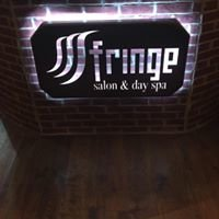 Fringe Salon and Day Spa
