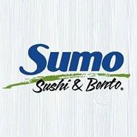 Sumo Sushi & Bento Bahrain