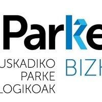 Parque Científico y Tecnológico de Bizkaia Zientzia eta Teknologia Parkea