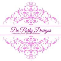 De Party Designs by Dilu