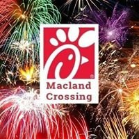 Chick-fil-A Macland Crossing