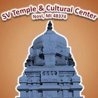 SV Temple Michigan
