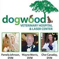 Dogwood Veterinary Hospital & Laser Center