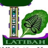 LATIBAH Collard Green Museum