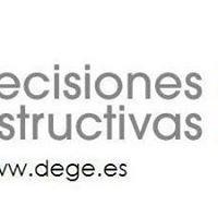 DECISIONES GEOCONSTRUCTIVAS, SL