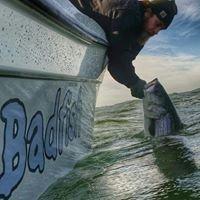 Badfish Charters OC