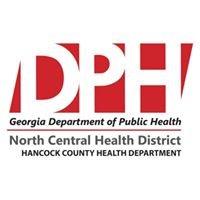 Hancock County Health Department