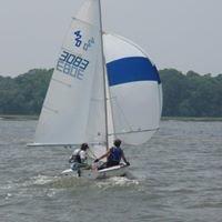 Savannah Sailing Center