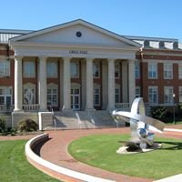 UNC Charlotte Department of Physics and Optical Science