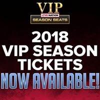 Live Nation Premium Seats - Atlanta