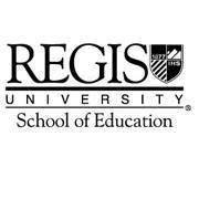 Regis University School of Education
