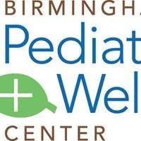 Birmingham Pediatrics + Wellness Center