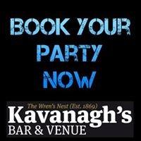 Kavanaghs Pub-Portlaoise