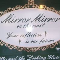 mirror mirror on the wall salon and spa