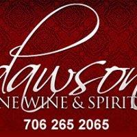 Dawson Fine Wine & Spirits