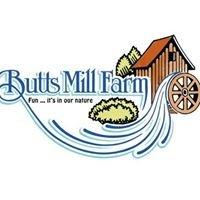 Butts Mill Farm