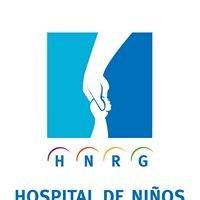 Hospital de Niños Ricardo Gutierrez