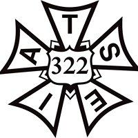 I.A.T.S.E. Local 322