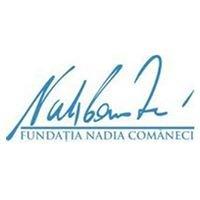 Fundatia Nadia Comaneci