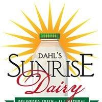 Dahl's Sunrise Dairy