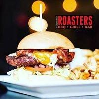 Roasters BBQ Grill Bar