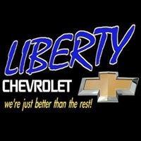 Liberty Chevrolet
