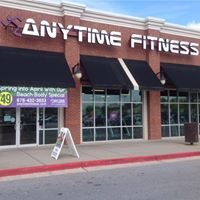 Anytime Fitness McDonough